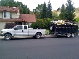 All Types Of Hauling, Junk And Debris Removal