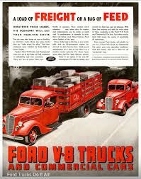 Ford V-8 Trucks - Paul Malon On Flickr   Vehicular Ads & Informative ... Best Fuel Efficient Trucks 2017 Which Pickup Have The Chevrolet Pressroom Canada Images Alternative Should You Use In Your Work Truck 100 Years Of Exploring New Possibilities With Running Costs Steed Se Are Lower Than Similar Vehicles Top 5 Cheapest Philippines Carmudi Five Top Toughasnails Pickup Trucks Sted Powerful Big Rig Bright Red Semi Stock Photo Royalty Free All New 2019 Ram 1500 Is Lighter More Capable And Economical Daf Lf Distribution Truck Is More Economical And Safer In Search A Small Good Fuel Economy The Globe Mail