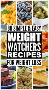 Weight Watchers Pumpkin Fluff Pie by 80 Weight Watchers Recipes With Points