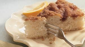 Cinnamon Streusel Coffee Cake Recipe Pillsbury