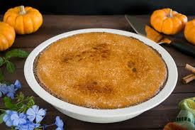 Gingersnap Pumpkin Pie Crust by Pumpkin Pie Brûlée With A Gingersnap Crust Husbands That Cook