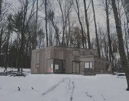 100 Modern Rural Architecture Vermont Architect