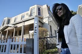 100 Guerrero House Diane S Journey Back To Boston The Boston Globe