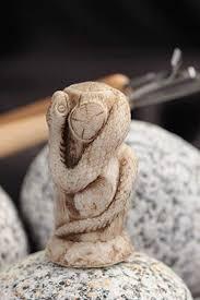 de handmade figur zum bemalen dekoration figur