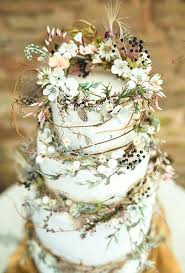 Rustic Wedding Cakes Sydney Pinterest