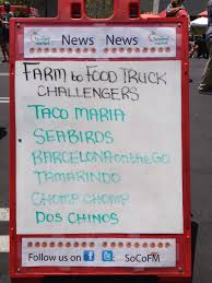 99 Seabirds Food Truck Farm To Gourmet Challenge Shes Cookin Food And Travel