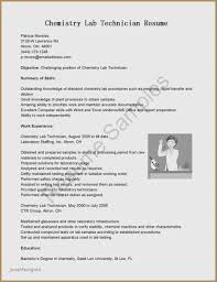 Sample Resume For Manufacturing Technician New Process Of Jpg