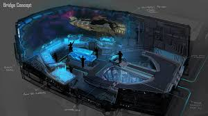 Starship Deck Plan Generator by Dha U0027beviin Hrafn Class Frigate Star Wars Roleplay