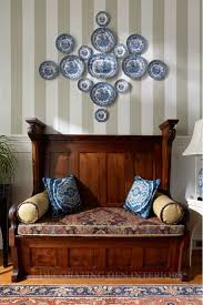 Daher Decorated Ware Tin Tray by 118 Best Blue Willow Images On Pinterest Blue And White Canvas