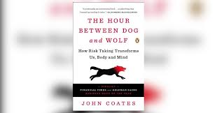 The Hour Between Dog And Wolf Summary