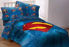 Superhero forters & Bedding Sets