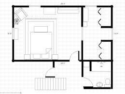 Bathroom Floor Plans Images by Modern Home Interior Design 30 X 18 Master Bedroom Plans