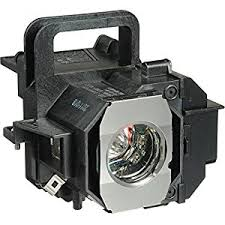 Epson 8350 Lamp Replacement by Amazon Com Goolamp Elp49 Replacement Lamp For Epson Projectors