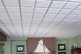 Fasade Ceiling Tiles Menards by Ceiling Awesome Staple Ceiling Tiles From Drab Plain Tiles From