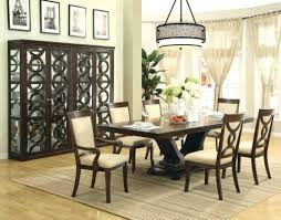 Ashley Furniture Dining Table Awesome Top 56 Divine Room Sets Square For 8 White