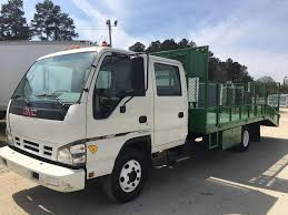 100 Landscaping Trucks For Sale GMC 5000 Isuzu NRR Truck 1993 Used Isuzu NPR NRR Truck Parts Busbee