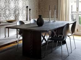 black slate dining room table dining room tables ideas