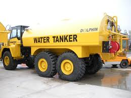 100 Water Tanker Truck Parts Tank Parts Dolphin Parts Dolphin
