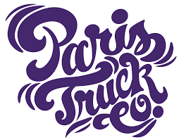 100 Paris Truck Co THC Creative