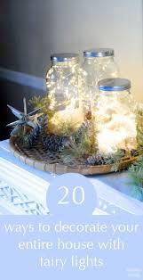 Best 25 Decorative lights in bedroom ideas on Pinterest