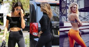 the 20 hottest pics of celebs in yoga pants