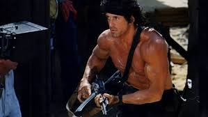 100 Sylvester Stallone Truck Says New Rambo Movie Production Is Starting