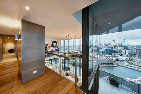 100 Penthouses In Melbourne Array Penthouse BowerBird
