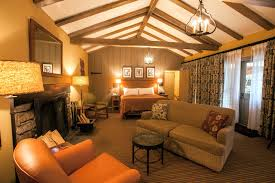 Ahwahnee Dining Room Wine List by Everything New Is Old Again As Cottages At Yosemite U0027s Ahwahnee Get