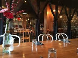 DUO Dining Room Bar Indoor