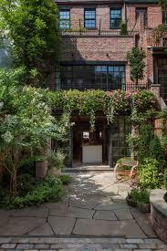 100 Townhouse Manhattan Garden And Backyard Retreat In 2019
