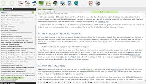 Daily Study Bible: New Testament Commentary - Biblesoft Educational Archives Olive Tree Blog Daily Study Bible New Testament Commentary Biblesoft Corpus Jehovah Sovereign Triumph Institutes New Barnes Notes On The Old Pulpit Readers Hebrew And Greek Logos Software Forums Matthew 17 Macarthur Ebook By John Kneel At Cross Page 2 Testaments Classic Parallel Calvin Sermon Outline 12 Vols Explanatory Practical Revelation