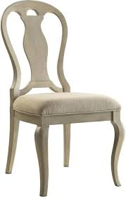 Queen Anne Furniture Mahogany Dining Chairs Chair