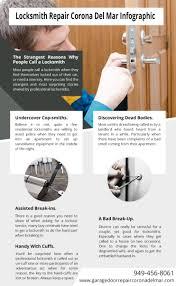 100 Corona Del Mar Apartments Garage Door Repair Infographic