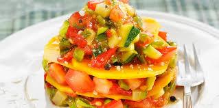 legume cuisin légumes d accompagnement facile recette sur cuisine actuelle