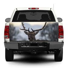 100 Hunting Decals For Trucks Deer Truck Tailgate Image Of Deer LedimageCo