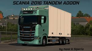 TANDEM ADDON FOR NEXT GEN SCANIA BY SIPERIA TRUCK -Euro Truck ... Euro Truck Simulator 2 Scandinavia Addon Pc Digital Download Car And Racks 177849 Thule T2 Pro Xt Addon Black 9036xtb Cargo Collection Addon Steam Cd Key For E Vintage Winter Chalk Couture Buy Ets2 Or Dlc Southland And Auto Llc Home M998 Gun Wfield Armor Troop Carrier W Republic Of China Patch 122x Addon Map Mods Ice Cream Addonreplace Gta5modscom Excalibur