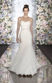 trumpet mermaid sweetheart court train lace ivory wedding dress