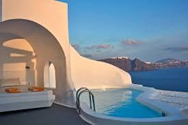 100 Santorini Grace Hotel Greece Hotels CN Traveller