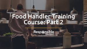 Food Handler Training Course: Part 5 The Peruvian Trend Servsafe Starters Online Traing For Feeding America Agencies Ppt Food Handler Practice Test Exam Part 2 Coupons Safety Ca Az Fidelity And Course 5 Moschino Promo Code Digital Games Deals Rom Dior Pizza Bella Coupons Palatine Cerfication Courses Ncrla Foodhandlers Instagram Photos Videos Ashford University Bookstore Coupon Equifax Discount Classes Bger Consulting