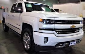 100 Chevy Hybrid Truck Take A Look At New And PreOwned Vehicles At Reichard Chevrolet In