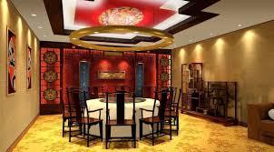 Chinese Restaurant Interior Design Casuala Designs
