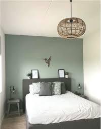 schlafzimmer gast grün grau weiß schlafzimmer