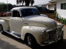 100 1953 Gmc Truck GMC