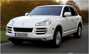 Posh Car Porsche Truck Price | Www.picsbud.com