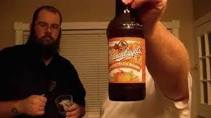 Leinenkugel Pumpkin Spice Beer by Leinenkugel Harvest Patch Shandy Beer Review Youtube