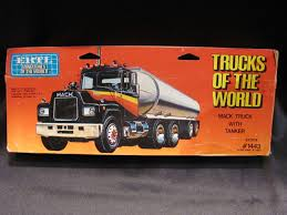Ertl Trucks Of The World Mack Semi W Mobil Gas Tanker 1:64 Scale ... Four Ertl Diecast Model Cstruction Vehicles Case 330 Dump Truck Ertl 164 Lot Of 7 Misc Freight Trailers Semi For Parts Tractor Tomy Tow Ytown Index Assetsphotosebay Picturesertl Trucks Ford F350 Ertl Custom Lifted Ford Dually Farm Toy Us Mail 1913 Model T By Crished Life On Zibbet Vintage Shell Wheeler Tanker Toy Ardiafm Lot Of 3 Coin Banks Esso Dinky Toy Tanker Imperial