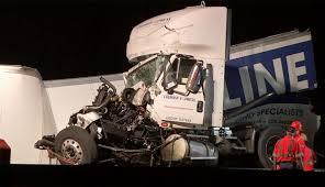 Woman Killed After Semi Truck Failed To Stop On I-95 In St. Johns ... Tctortrailer Jackknifes On I95 Brings Traffic To Stop Wjar Robert Ben Rhoades The Truck Stop Killer Deadly Day Connecticut Post Bikes Crash From Sb In South Carolina Near Rest I 95 Stops Bi Double You Trucks Are Lined Up Along A Truck As Truckers Take Break Straddles Jersey Wall Closes Lanes Wtvrcom Inrstate Virginia Wikipedia Overloaded Finally Moved Cranston Herald Nys Thruway Rest Stops Guide Restaurants Coffee Gas At Each Ups Big Rig Driver Capes Fiery Crash Near Iteam Reconstructs Deadly That Left 5 Dead Abc11com