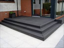 Wood Decking Boards by Furniture Wood Deck Patio Composite Boards Lowes Veranda Decking