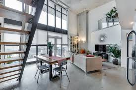 104 Buy Loft Toronto 1 Million For A With Super Tall Ceilings Near Roncesvalles