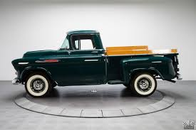 A Painstakingly Restored Chevrolet 3100 Is On Display At RK Motors ... 1956 Chevy Rat Rod Pickup For Sale 1955 With A Lsx V8 Engine Swap Depot 1957 Duramax Diesel Power Magazine Chevrolet Coe Truck By Samcurry On Deviantart Tci Eeering 51959 Suspension 4link Leaf Vintage Pickups Are Gaing In Popularity And Value Cohort Photography A Gallery Of 51957 New Trucks Searcy Ar Perfect On Craigslist Photos Classic Cars Cliffs 9 Sixfigure Bel Air For Classiccarscom